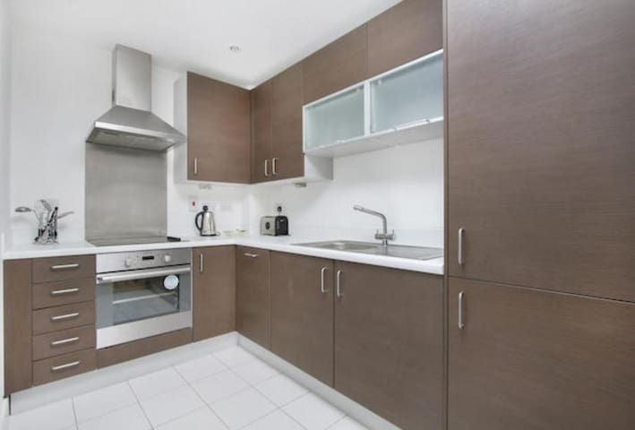 AMAZING 2 BEDROOMS APART CENTRAL EAST - Lontoo