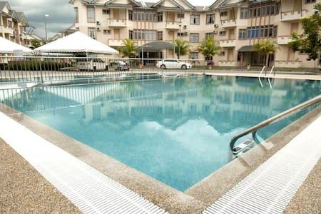 Seri Bayu Resort Sepang