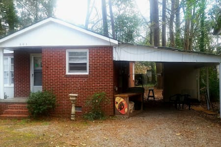 2br Home high speed wifi - Conway - Casa