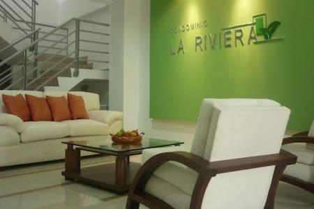 Condominio La Riviera Neiva (20 apartamentos)