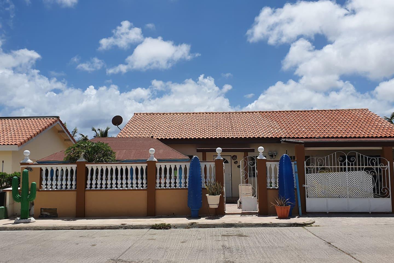 Posada Sanbarbola 1/ Sanbarbola Inn 1.