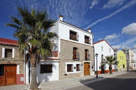House Alvir - Guest House  - Sant Rafel del Riu