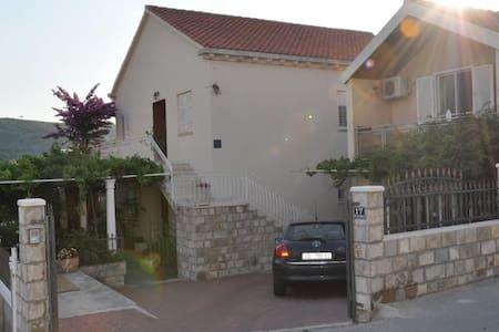 Pavlovic Guesthouse - Župa dubrovačka - Apartment