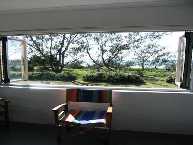 Beachfront Bliss - Cabarita Beach - Apartment