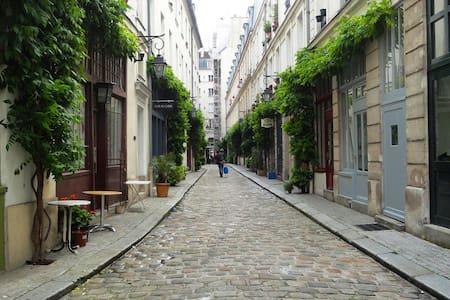 Place de la Bastille. - Paris - Wohnung