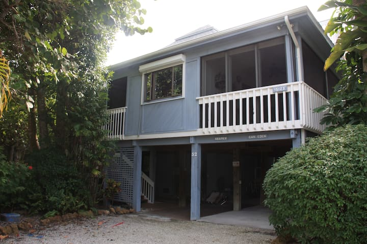 Large Family Beachhouse - Captiva - Casa