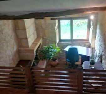 Chambre à la campagne - Tabanac
