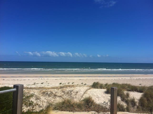 Kate's cottage by the seaside - Henley Beach - Apartemen