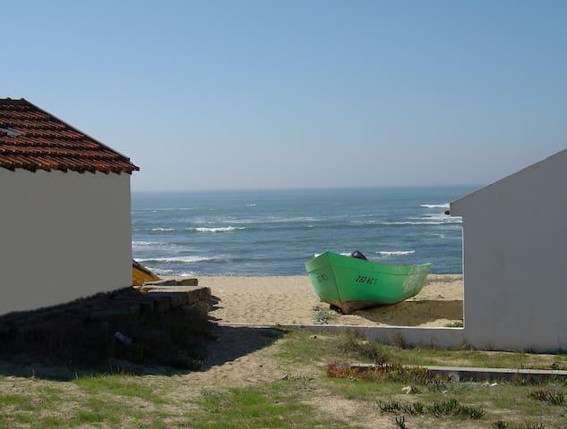 Porto, budget room...  9€/night in long stay - Perafita (Freixieiro) - Casa