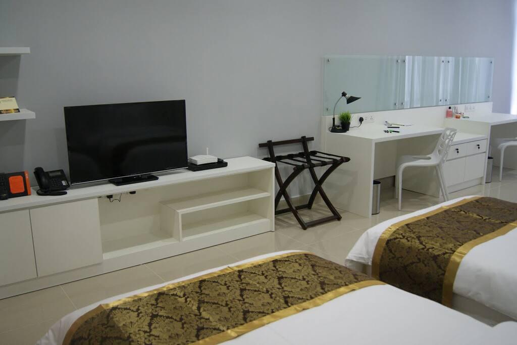 Studio Suites