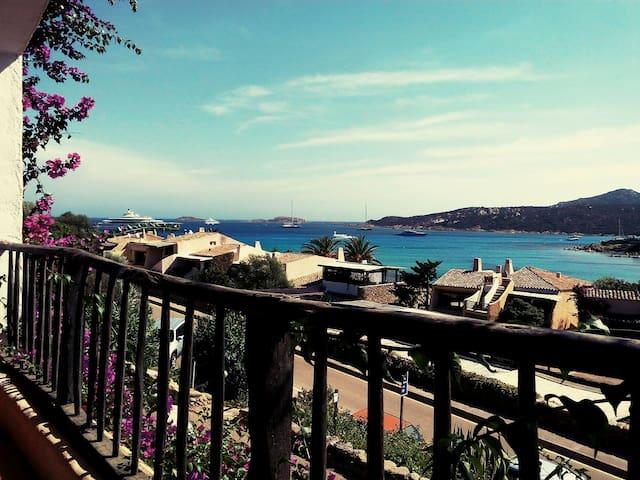 Sardinia - Near Porto Cervo 09/2016 - Porto Cervo - Apartamento