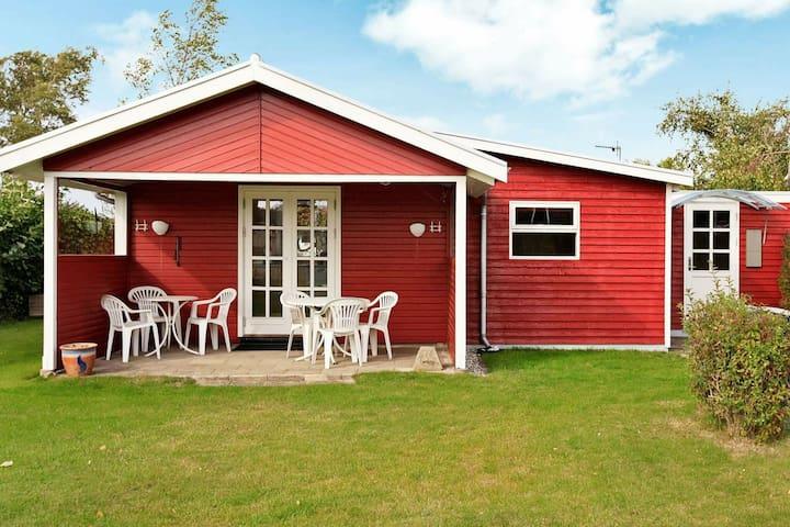 5 persone case ad Otterup