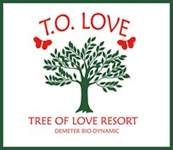 Tree Of Love Farm Stay