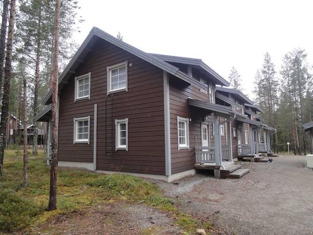 Apartment Eki-Ylläs