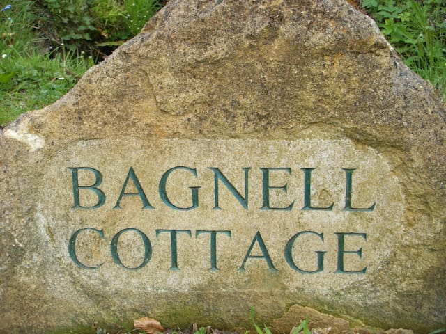 Bagnell Cottage B&B - Norton-sub-Hamdon - Bed & Breakfast