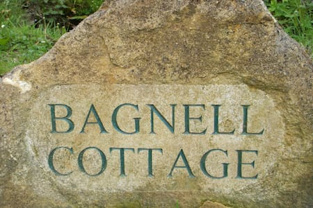 Bagnell Cottage B&B - Norton-sub-Hamdon