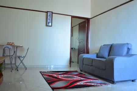 Karibuni, A bright beautiful Apartment in mulago