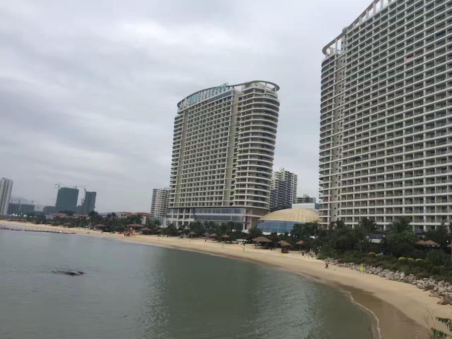 十里银滩大酒店