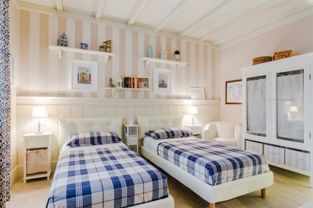 Serendipity B&B - room 2 - - Pescara - Bed & Breakfast