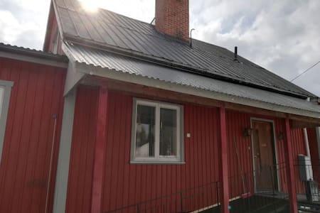 Nordschweden, Lappland