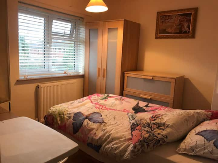 Single room in Windsor