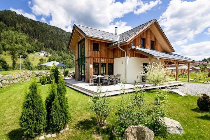 4 star holiday home in Murau