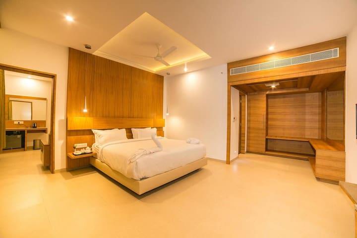 Luxury Suite at Dindigul