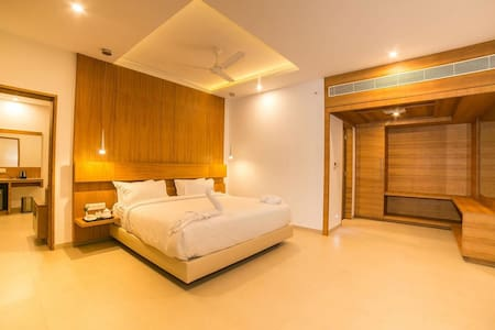 Luxury Suite at Dindigul