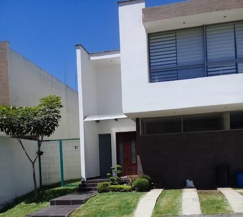 Casa najarritos