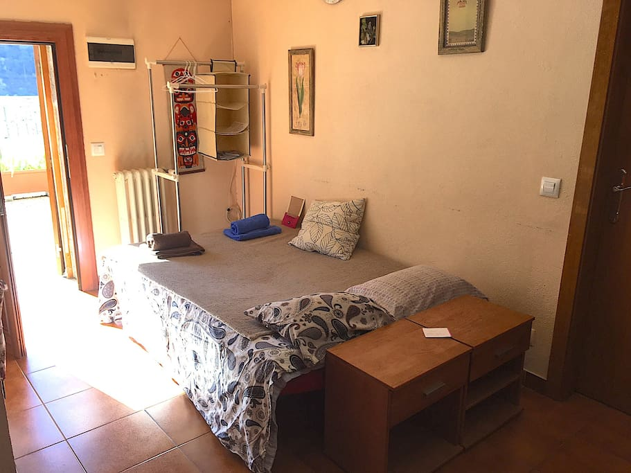Apartamento tranquilo vistas andorra la vella suites parentales ou similaires louer - Andorra la vella apartamentos ...