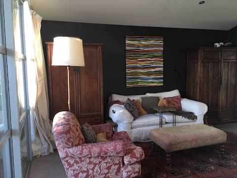 Comfortable Wanaka apartment
