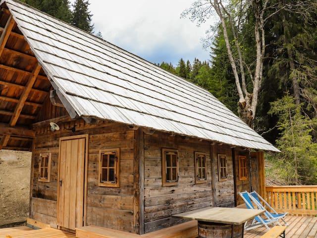 Kuschelhütte für Sportliche SteiermarkÖsterreich