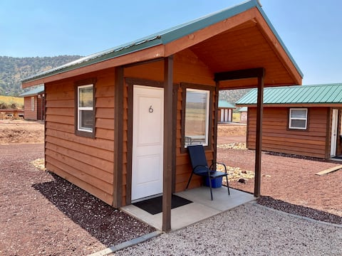 Zion View Bunkhouse at Gooseberry Lodges