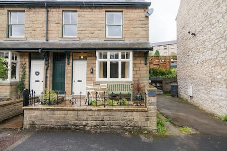 Lynton Spacious House perfectly located in village - Tideswell - Casa