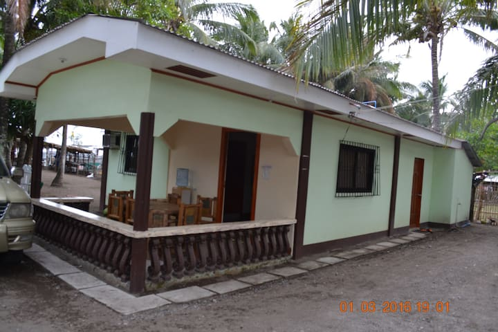 Cozy Beachside Bungalow-Bignay-1, Sariaya, Quezon