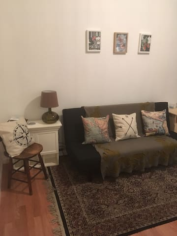 Quaint SoHo Home Away From Home in The Big Apple!