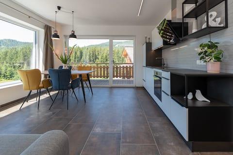 Apartmán Tannenhof III