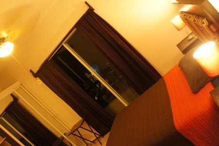 D. Beautiful BDRoom 13 mins away from 5th Avenue - Playa del Carmen - Apartment
