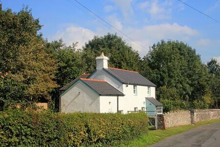 Pontganol Cottage, Llangynidr near Crickhowell - Llangynidr - Σπίτι