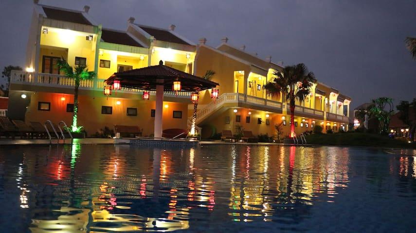 Doan Gia resort Phong Nha ( Hoi an standard)