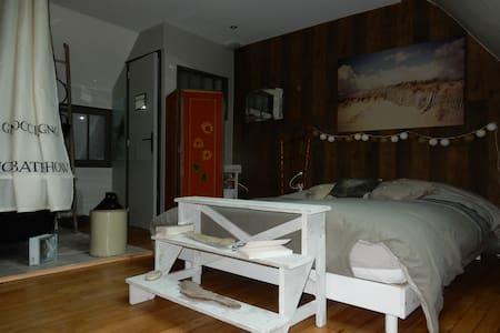 La maison de Jeanne - Étampes - House