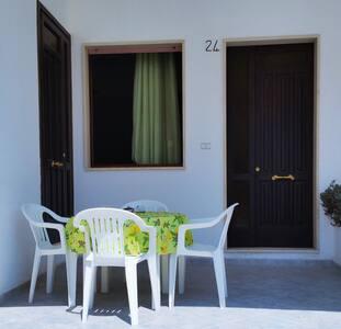 Biagio's Home Green - Leuca