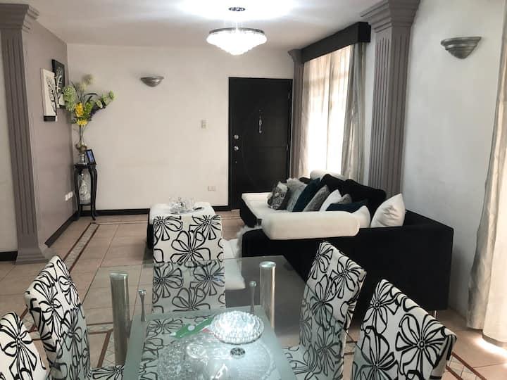 Apartamento en Guayaquil, excelente ubicación