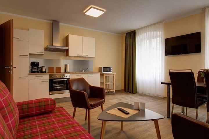Apartments am Schwibbogen/2 Schlafzimmer