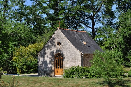 Petite chapelle bretonne - Bed & Breakfast