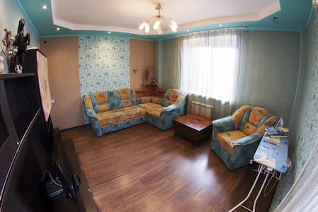 Однокомнатная квартира в центре - Новокузнецк