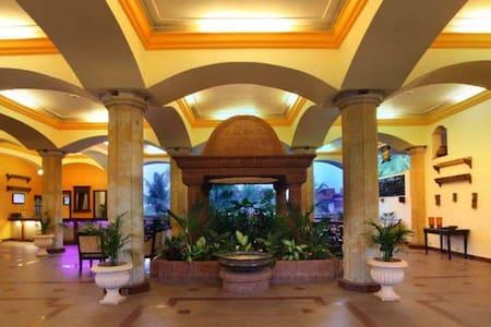 Room in 5 Star Resort in South Goa.
