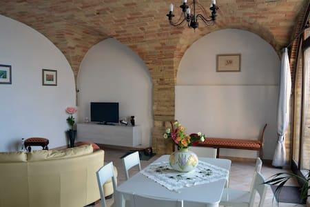 Appartamento Santa Chiara B&B - Ripatransone - Lakás