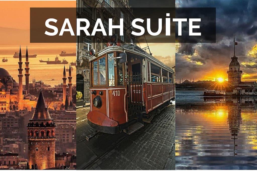 Sarah Suite