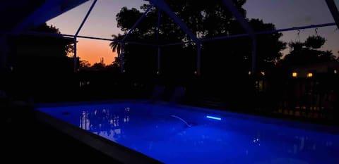 Sunrise Cottage Comfort